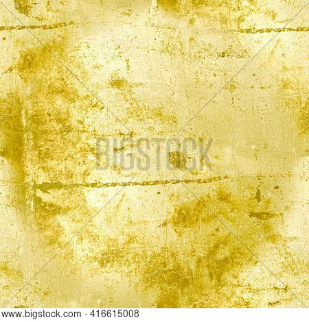 Grunge Rough Dirty Texture. Rusty Distress Dust Effect. Retro Grain Scratch. Overlay Paint Illustrat