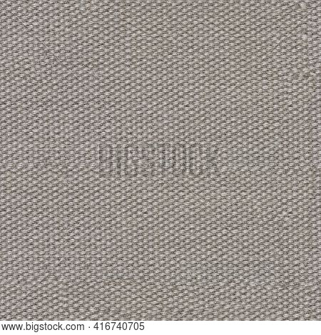 Excellent New Tissue Background For Ideal Interior. Seamless Square Texture.