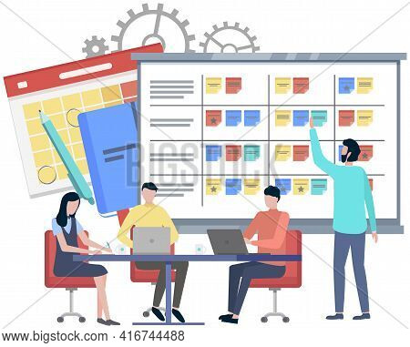 Business Strategy Planning, Project Management. Tasks Planing. Data Analysis And Analytic. Kaizen Ph