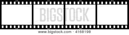 Four Film Strips