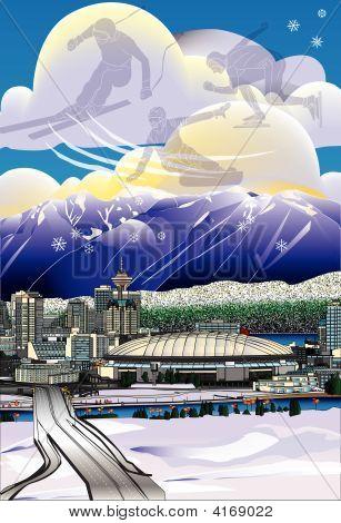 Vancouver Skyline Sports