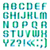 Spectral letters