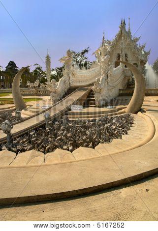 Chiang Rai Temple