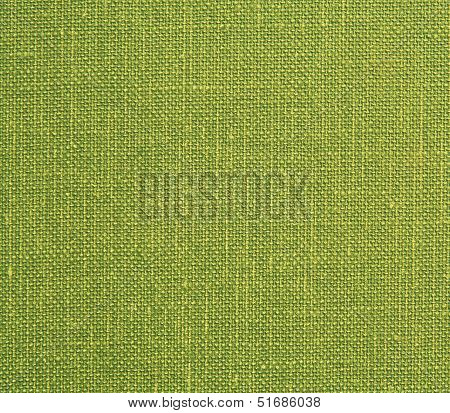 Green Hardcover Book Texture