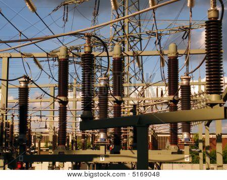 Electro Substation