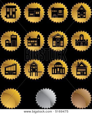 Building Gold Stars