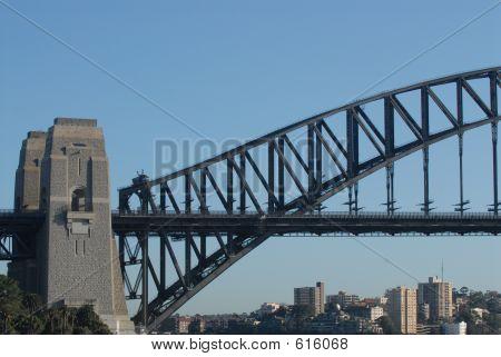 Syd Bridge