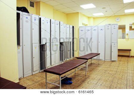 Checkroom