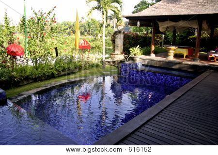 Balinese Spa Resort