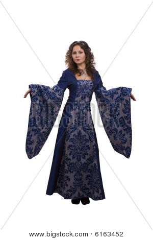 Princess Costumes Woman