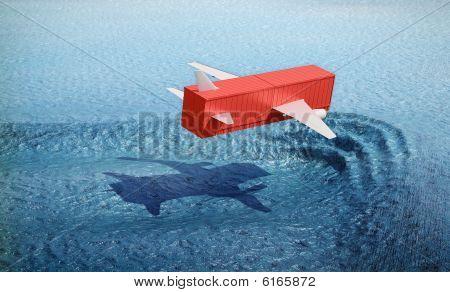 Air cargo concept