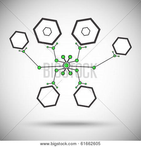 Nanobot Gray-green