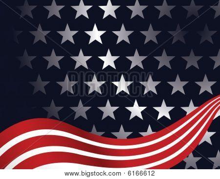 Fondo patriótico