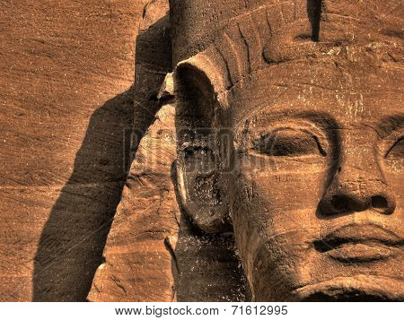 Ramses Ii, Abu Simbel