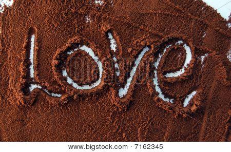 love cofee