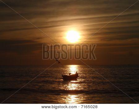 Burma Strand