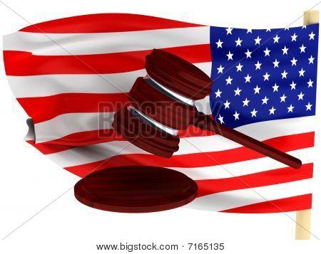 amerikanisches Gesetz