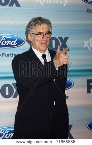 LOS ANGELES - SEP 8:  Elliott Gould at the 2014 FOX Fall Eco-Casino at The Bungalow on September 8, 2014 in Santa Monica, CA