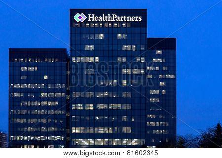 Healthpartners Headquarters Building
