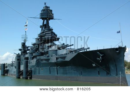 USS Texas 2
