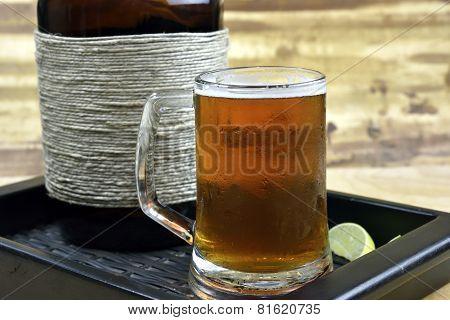 Microbrew Beer