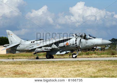 Av-8B Spain