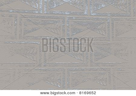 Texture Of The Wall In Prauge