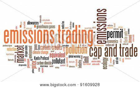 Emissions Trade