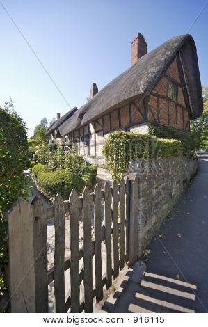 Stratford Upon Avon Warwickshire England