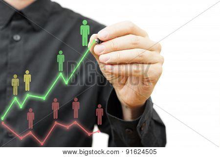 Concept Of Successful Career