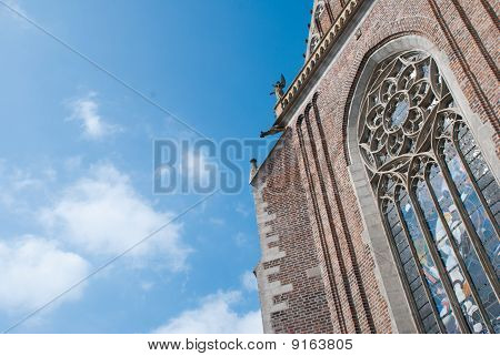 Saint Thomas Abbey, Brno, Czech Republic