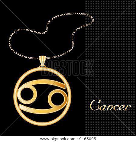 Cancer Pendant