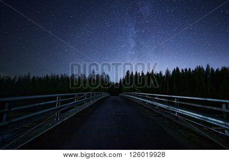 Road To Stars