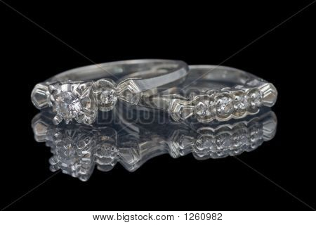 Wedding Rings 2