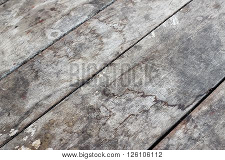 dark wood background. black old wood a long time ago.
