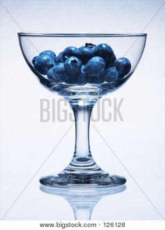 Elegantly Blueberry