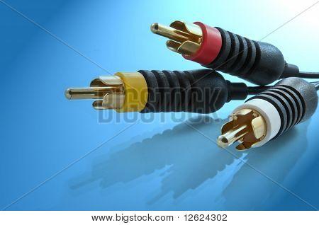 Av Cables.