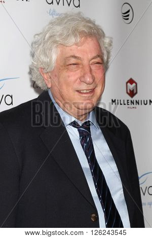 LAS VEGAS - APR 16:  Avi Lerner at the A Gala To Honor Avi Lerner And Millennium Films at the Beverly Hills Hotel on April 16, 2016 in Beverly Hills, CA