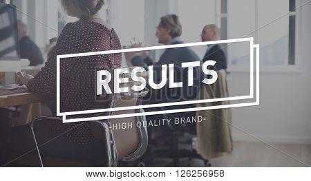 Results Effect Evaluate Achievement Progress Growth Concept