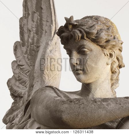 The goddess of love in Greek mythology Aphrodite (Venus in Roman mythology) poster