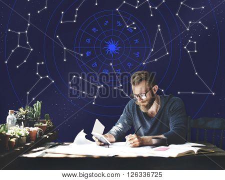 Astrology Horoscope Stars Zodiac Signs