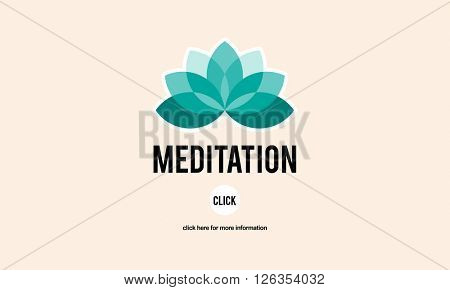 Meditation Mediate Deal Agreement Concept