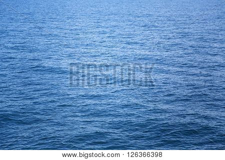 Sea Surface