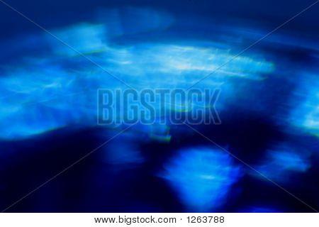 nice blure look like deep water texture poster