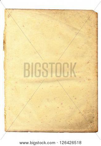 Antique Paper Texture