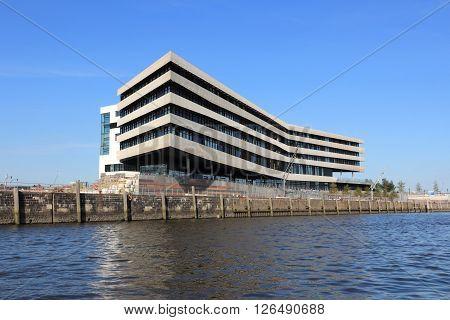 Hamburg - Hafencity University