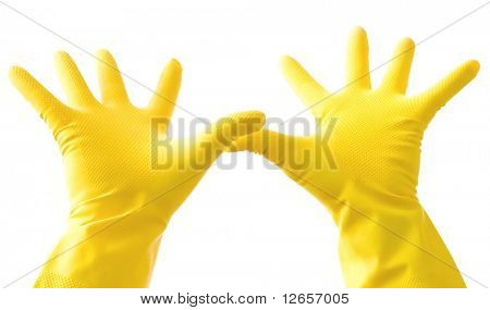 watch the hands