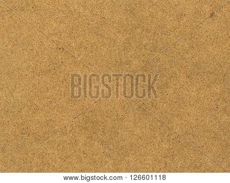 Hardboard texture as a background. Closeup image