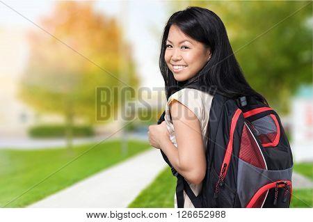 College Student.