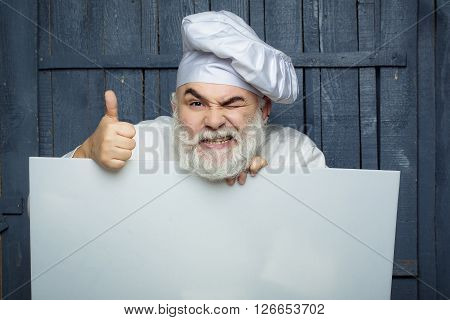 Cook With Paper